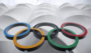 Olympics Logo Pic