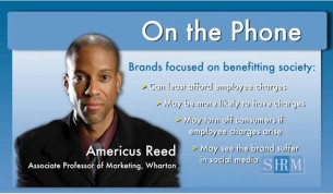 Dr. Americus Reed, II on Moral Decoupling and HR Best Practices